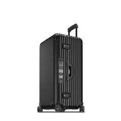 "Rimowa Topas Stealth Sport - 32"" Multiwheel - 99.5L - Electronic Tag"