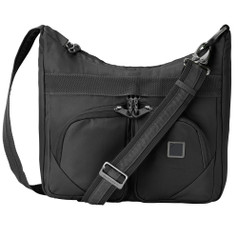Lewis N Clark Secura Anti-Theft Satchel
