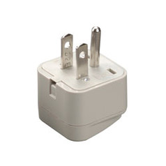 Voltage Valet Adaptor Grounded to North America (GUA)