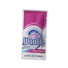 Woolite Travel Laundry Soap (10 Pack)