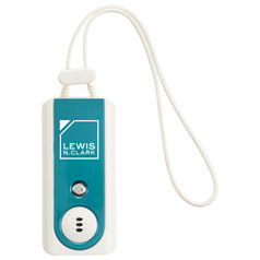 Lewis N Clark Travel Door Alarm