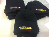 Beanies Embroidered with business logo