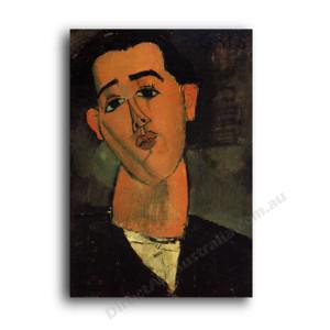 Modigliani | Juan Gris