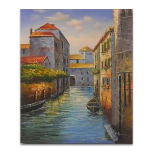 Gondola   Italian Art for Rooms   Art Print for Room