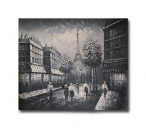 Twilight   Cheap Canvas Wall Art & Paintings Online for Vintage Shops