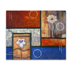 Contrast Two | Original Artwork & Oil Paintings Online for a Chic Office