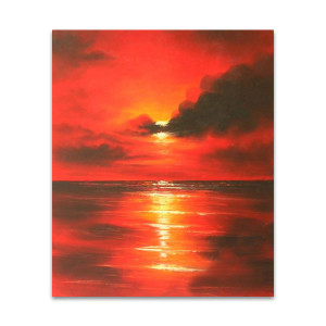 Sunrise   Online Art Prints & Wall Paintings for Increasing Positivism