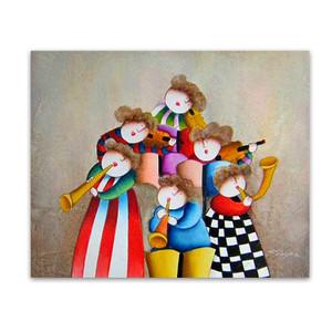 Musicians   Art for Kids Room