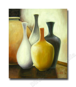 Pottery Two