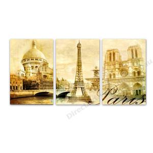 Marvelous Paris