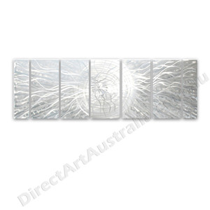 Metal Wall Art 139