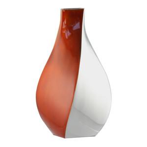 Vase Orange1