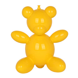 Teddy Bear Yellow