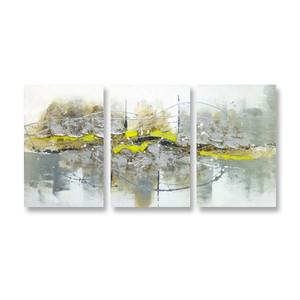Yellow Streak - 3panels