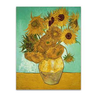 Vincent Van Gogh   The Sunflowers