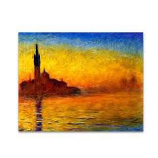 Monet   San Giorgio Maggiore