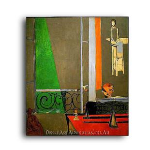 Matisse   The Piano Lesson