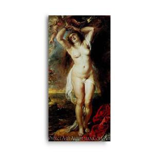 Paul Rubens   Andromeda