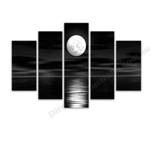 Full Moon Above