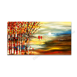 Knife Painting SAH005