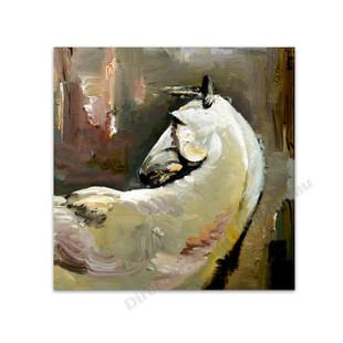 Knife Painting YA451