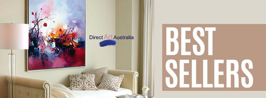 Melbourne Art Show Fair Affordable