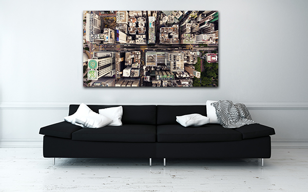 Wall Decoration Hk : Hong kong wall art print urban photography for sale