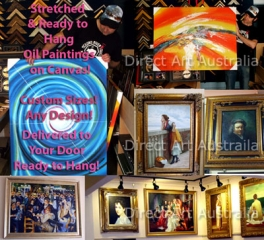 Abstract Wall Decor Sydney Melbourne Brisbane Gallery