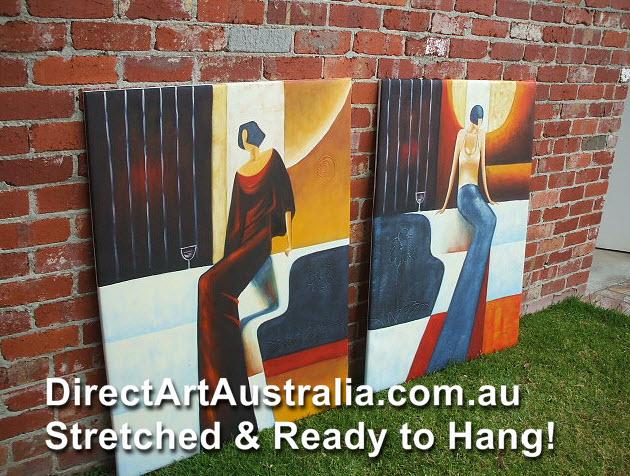 Framed Art Sydney Melbourne Brisbane