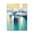 Blue Waterfalls