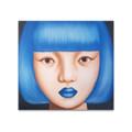 Blue Damsel
