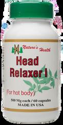 Head Relaxer I