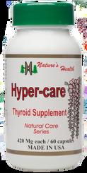 Hyperthyroid Care