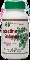 Intestine Balance