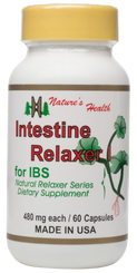 Intestine Relaxer I (for IBS)