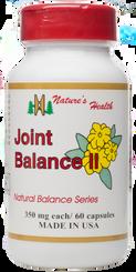 Joint Balance II