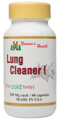 Lung Cleaner I