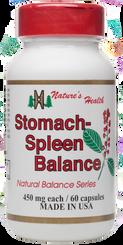Stomach-Spleen Balance