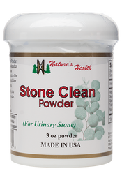 Stone Clean Powder