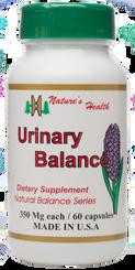 Urinary Balance