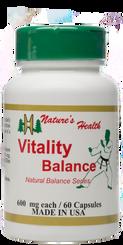Vitality Balance