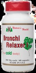 Bronchi Relaxer I