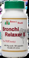 Bronchi Relaxer II