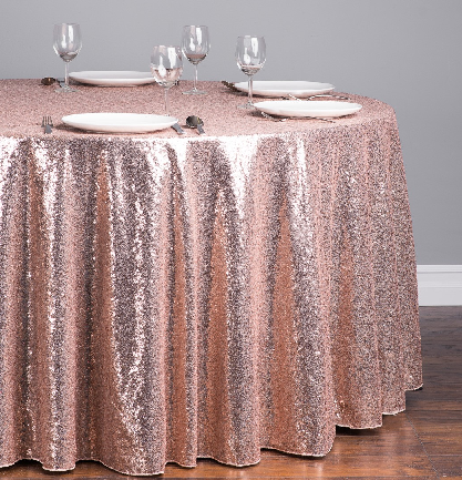 Rose Gold Wedding Ideas - Affordable Elegance Bridal