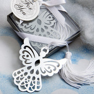 100 Angel Bookmark Wedding Favors
