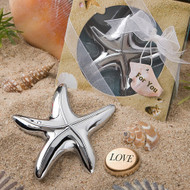 96 Starfish Bottle Opener Beach Wedding Favors
