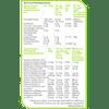 Dru Barley Grass leaf powder 200g