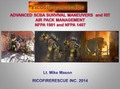[Digital Download] Advanced SCBA Survival Maneuvers and RIT Air Pack Managment