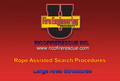 [Digital Download] Rope Assisted Search  Procedures