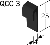 Quantum Capping QCC3